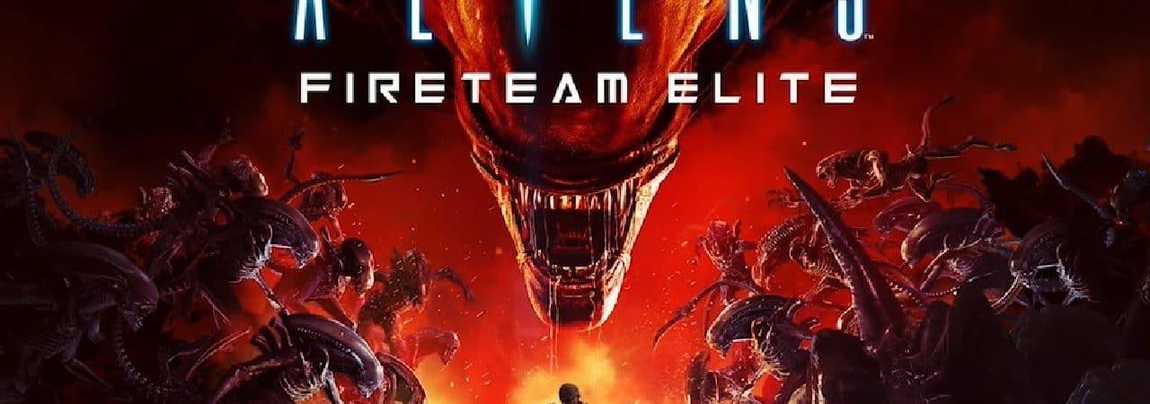 'Aliens: Fireteam Elite' chega em 24 de agosto. Imagem: Cold Iron Studios/Divulgação