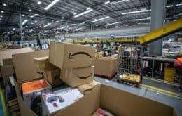 Desperdício: reportagem flagra destruição de produtos em depósito da Amazon na Escócia