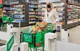 Sem caixas: tecnologia Just Walk Out, da Amazon, chega em supermercado de grande porte dos EUA