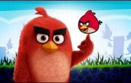 Rovio trará jogos originais de 'Angry Birds' de volta às lojas de aplicativos