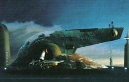 'Star Wars': Disney abandona nome controverso de nave de Boba Fett