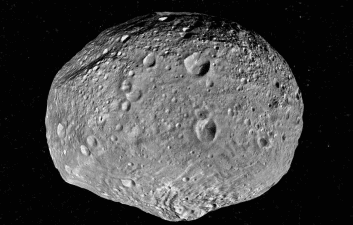 Como se nomeiam os asteroides?