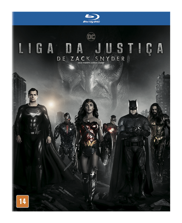 Liga da Justiça de Zack Snyder; Snyder Cut