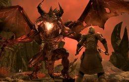 'Blackwood': novo capítulo de 'The Elder Scrolls Online' está disponível para PC