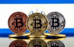 Governo de El Salvador doará bitcoins à população
