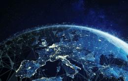 Você sabia que 15% da população mundial vive em áreas de cobertura 5G?