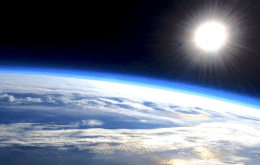 """Balão gigante vai levar turistas à """"beira"""" do espaço"""