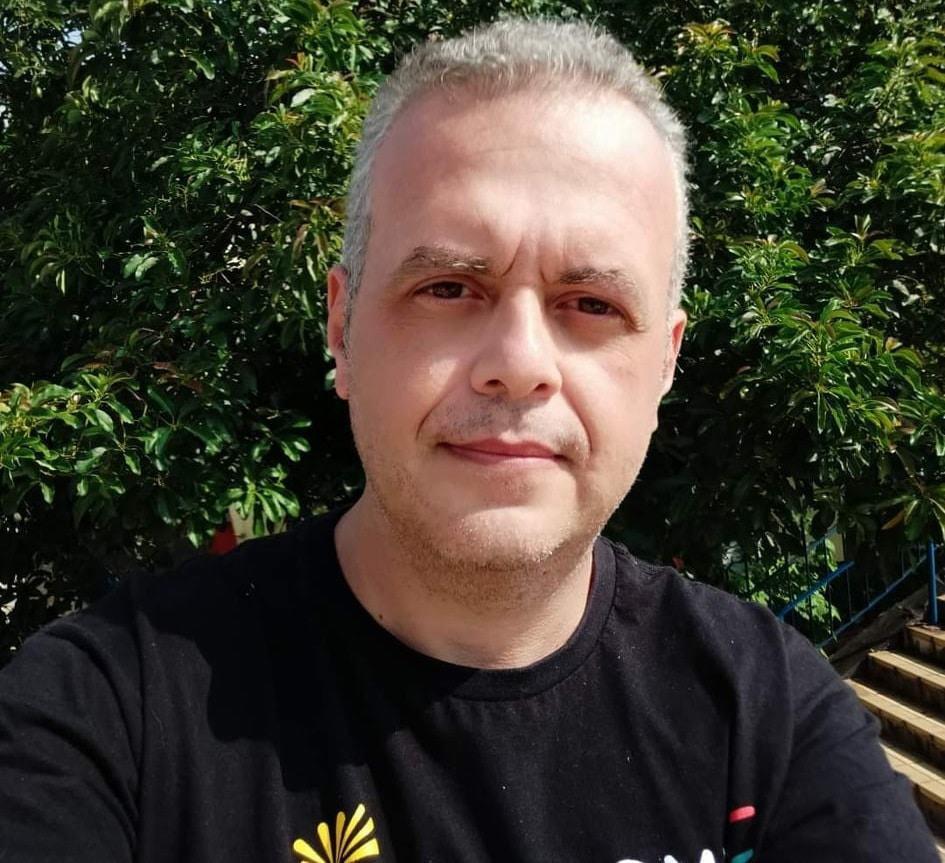 Carlos Di Pietro