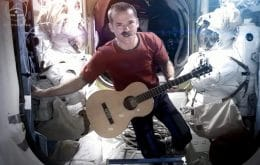 Ex-astronauta da ISS diz que Nasa e China deveriam colaborar mais