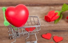 Pesquisa aponta as preferências dos internautas para o Dia dos Namorados