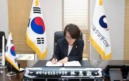 Coreia do Sul entra para o programa Artemis e espera chegar à Lua até 2030