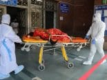 India hits new record for daily deaths by Covid-19