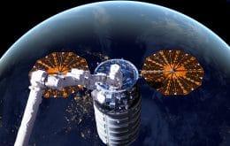 Hardware y pizza: Cygnus llega a la ISS y establece un récord histórico de carga