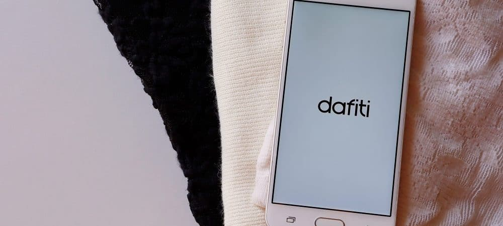 Dafiti. Imagem: Shutterstock
