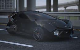 Spirutus: el vehículo eléctrico tiene hardware para minar criptomonedas