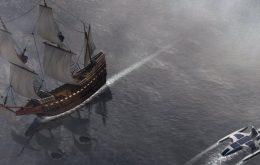 Mayflower 2021: IBM autonomous boat retakes historic voyage