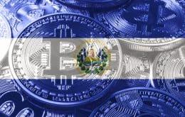 El Salvador reconhece bitcoin como moeda e valor do ativo dispara