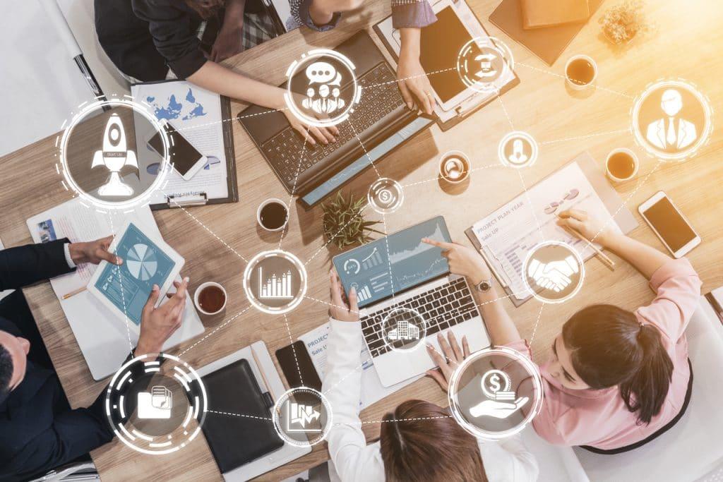 Ferramentas para empreendedorismo