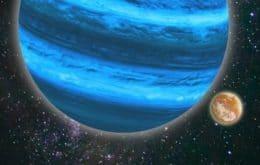 Cientistas acreditam que exoplanetas errantes podem ter luas habitáveis