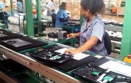 Escassez de componentes afeta 73% das fábricas de eletroeletrônicos
