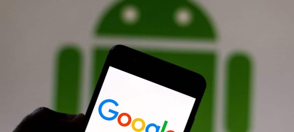 App do Google para Android apresenta instabilidade nesta terça (22)