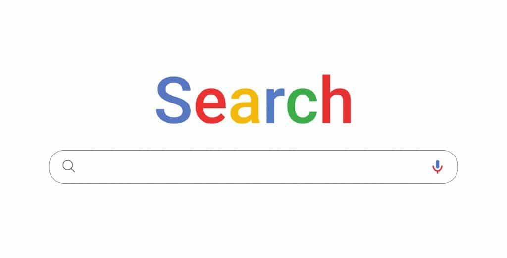 Google começa a alertar sobre resultados de pesquisa não confiáveis. Imagem: Shutterstock