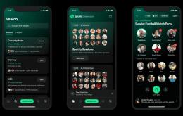 Greenroom: Spotify lança app para concorrer com o Clubhouse