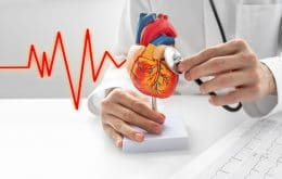 Study shows development of heart problems among people with HIV