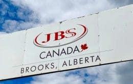 """""""Ciberataque organizado"""" afeta filiais da JBS no Canadá e Austrália"""