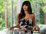 "Jameela Jamil, de ""The Good Place"", será a vilã da série ""She-Hulk"""