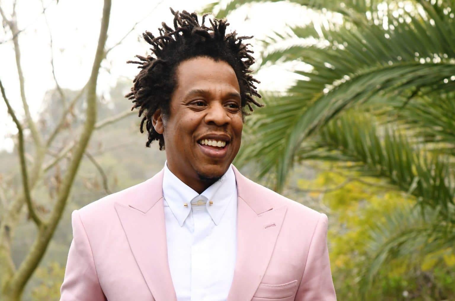 Gravadora abre processo contra NFT de um álbum do rapper Jay-Z - Olhar  Digital