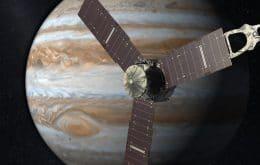 Pilote a sonda Juno: Nasa mostra animação que viaja entre as luas de Júpiter