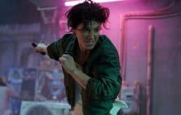 'Kate': filme de ação com Mary Elizabeth Winstead ganha data de estreia