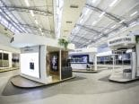 LG Business Solutions Center: showroom em São Paulo apresenta o que há de mais moderno da marca
