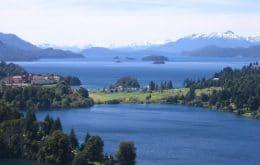 Oxigênio de lagos está se esgotando cada vez mais rápido