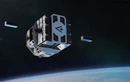 Startup Launcher crea un vehículo de transferencia orbital universal y una plataforma satelital