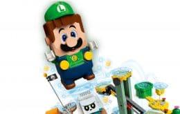 Lego Super Mario gana expansiones y modo para dos jugadores