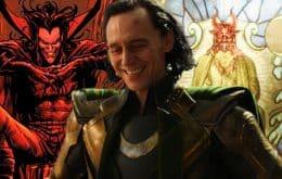 Mephisto não irá aparecer em 'Loki', garante diretora