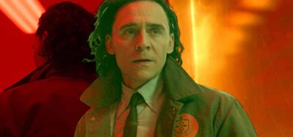 """Tom Hiddleston explica a escolha de Loki no segundo episódio: """"ele não pôde evitar"""". Imagem: Screenrant/Reprodução"""