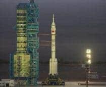 Shenzhou 12: primeira missão tripulada à estação espacial chinesa decolará nesta quinta