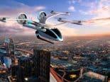"""""""Carros voadores"""": eVTOL da Embraer poderá custar mais de US$ 500 mil"""