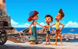 'Luca': tudo sobre a nova animação da Pixar, que estreia nesta sexta (18)