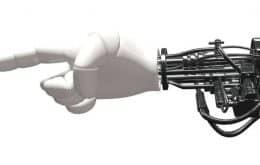 Flexoeletricidade gigante: saiba detalhes dessa tecnologia que poderá ser usada em robôs