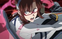 Prime Video anuncia 'Evangelion' e 'Eu Sei O Que Vocês Fizeram No Verão Passado' na Comic-Con