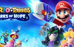 E3 2021: Nintendo vaza novo jogo com Mario e os Rabbids