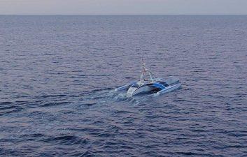 IBM's Mayflower autonomous ship begins voyage across the Atlantic