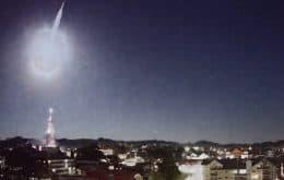 Meteor lights up Rio Grande do Sul's sky; Look