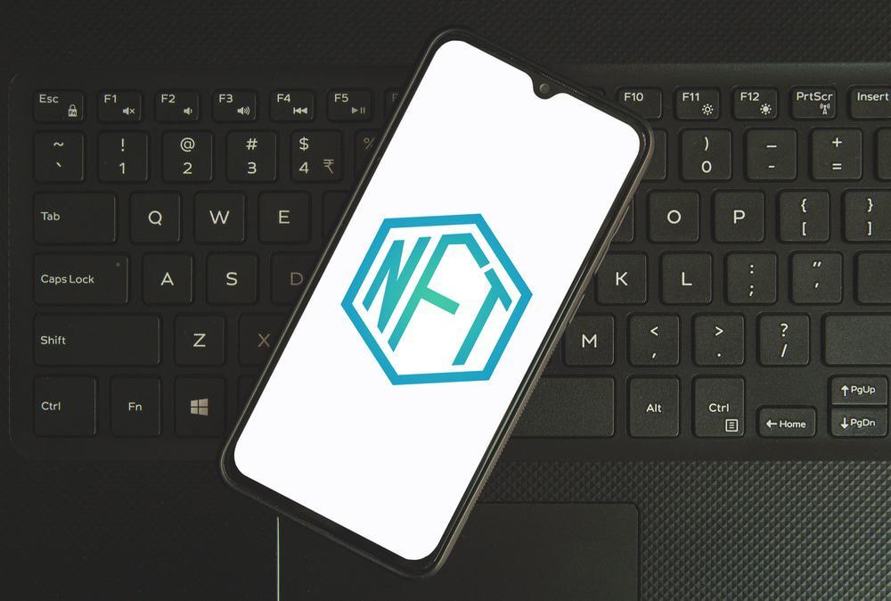 logo dos NFTS.