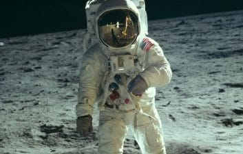 Brazilian participation in humanity's greatest adventure, which took man to the moon 52 years ago