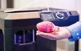 Los impactos de la impresora 3D en la medicina